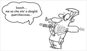 il-romano-si-spazzola